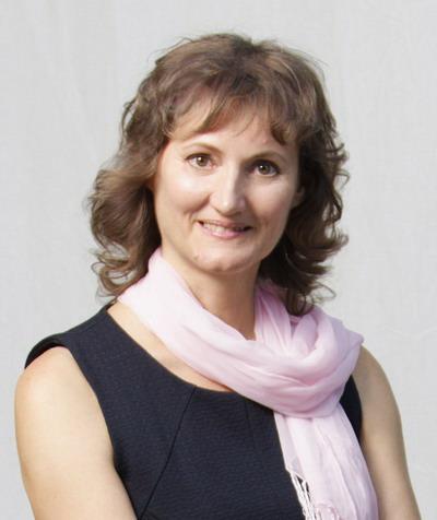 Soós Katalin szín és stílustanácsadó