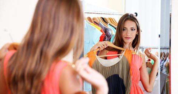 női ruha vásárlás