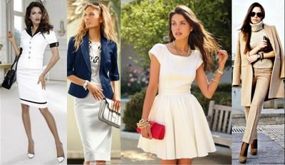 öltözködési stílusok