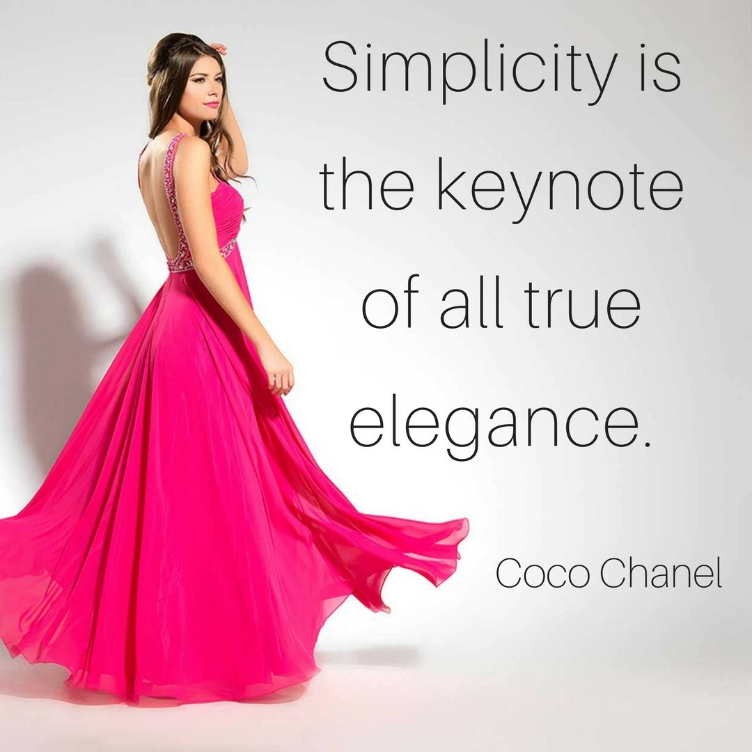 quotes Simplicity