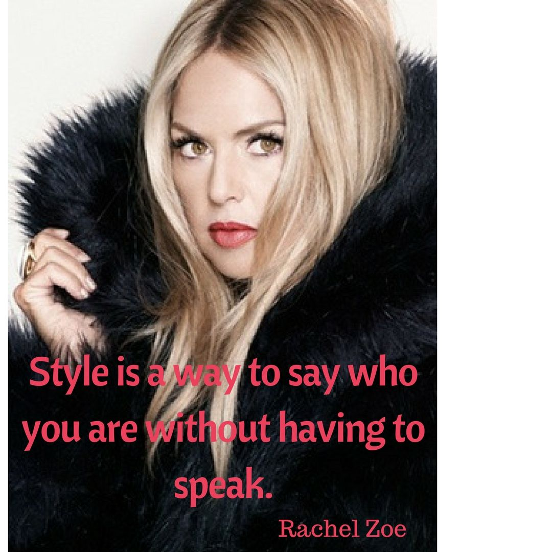 quotes style is a way