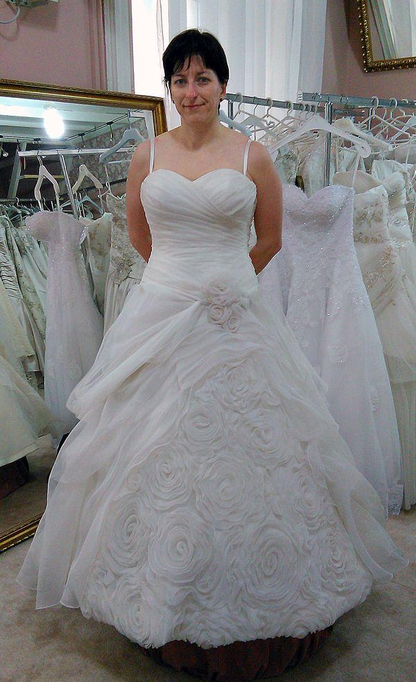 Esküvői ruha 2