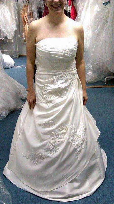 Esküvői ruha 6