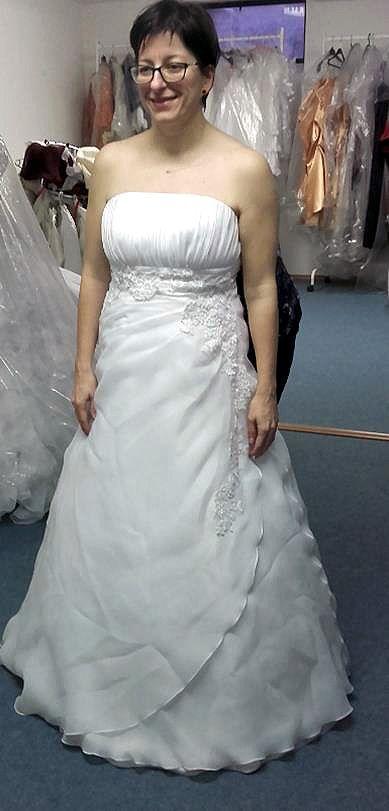 Esküvői ruha 7
