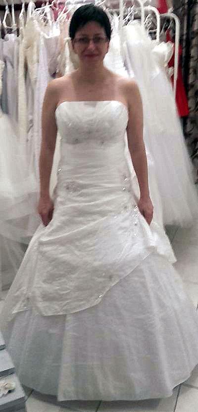 Esküvői ruha 8