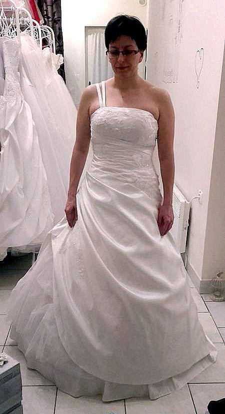 Esküvői ruha 9