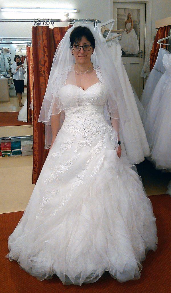 Esküvői ruha előnyös 2