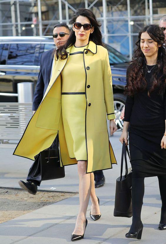 Amal Clooney a dáma (4)