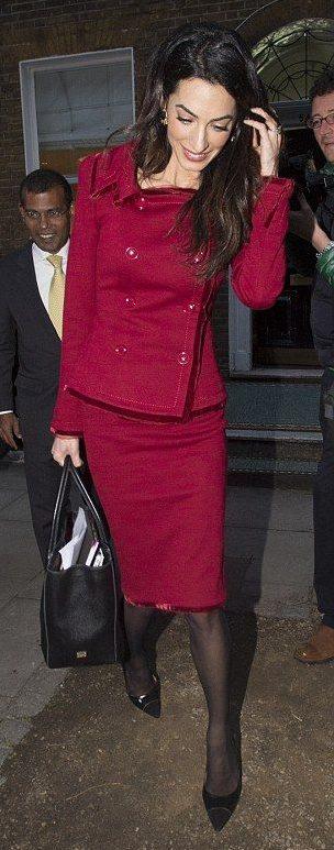 Amal Clooney az üzletasszony (12)