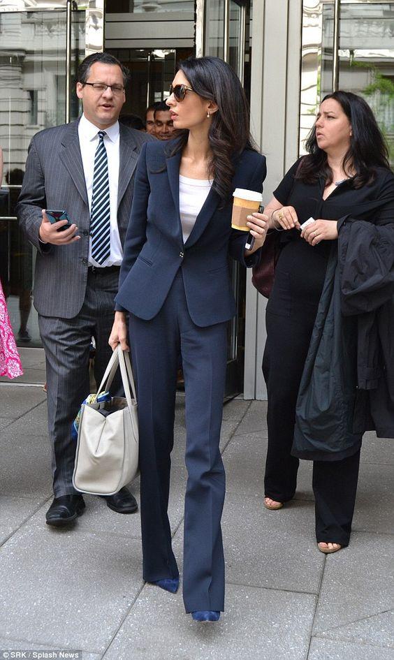 Amal Clooney az üzletasszony (9)