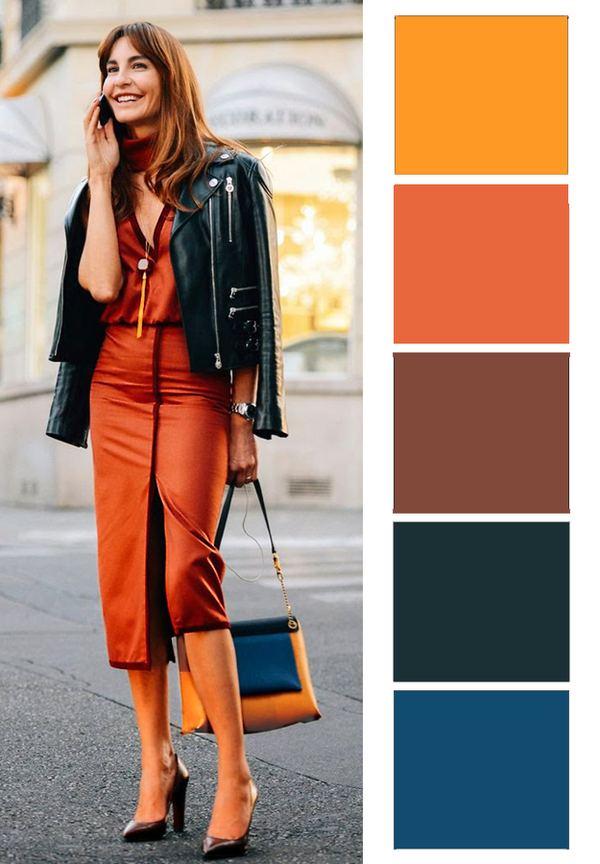 ősz színtípus színei (12)