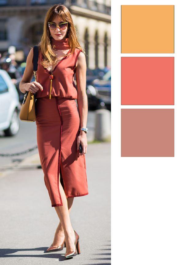 ősz színtípus színei (6)