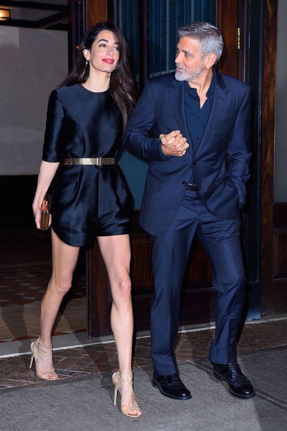Amal Clooney és a mini (8)