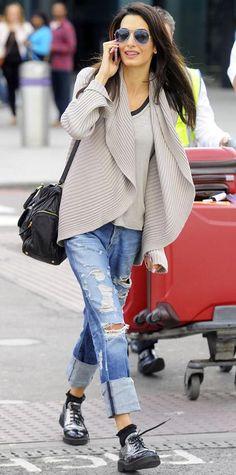 Amal Clooney a vagány laza (6)