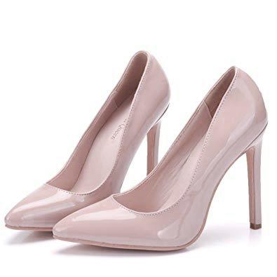 nude színű cipő 2