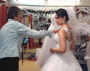 menyasszonyi ruha vásárlás