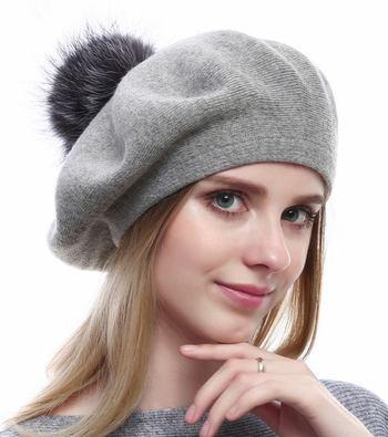 női sapka barett (11)