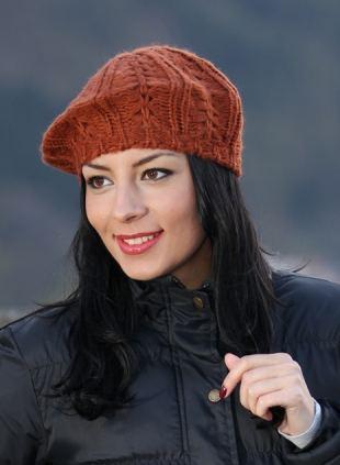 női sapka barett (5)