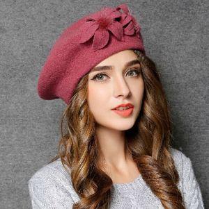 női sapka barett (7)