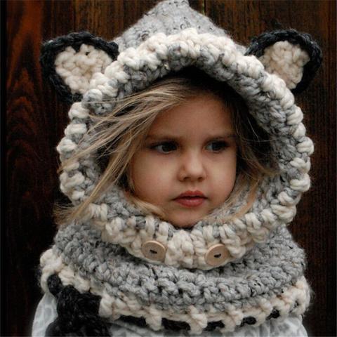női sapka gyerekes (4)