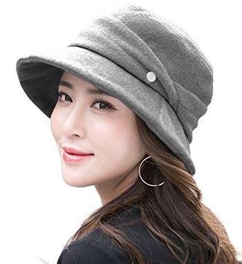 női sapka kalap (7)